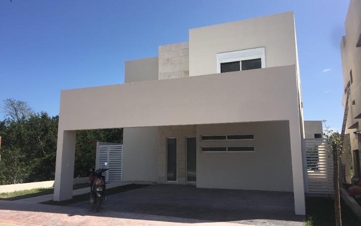 Foto de casa en venta en  , lagos del sol, benito juárez, quintana roo, 1284431 No. 21