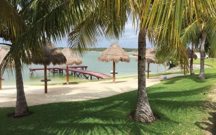 Foto de terreno habitacional en venta en, lagos del sol, benito juárez, quintana roo, 1286483 no 04