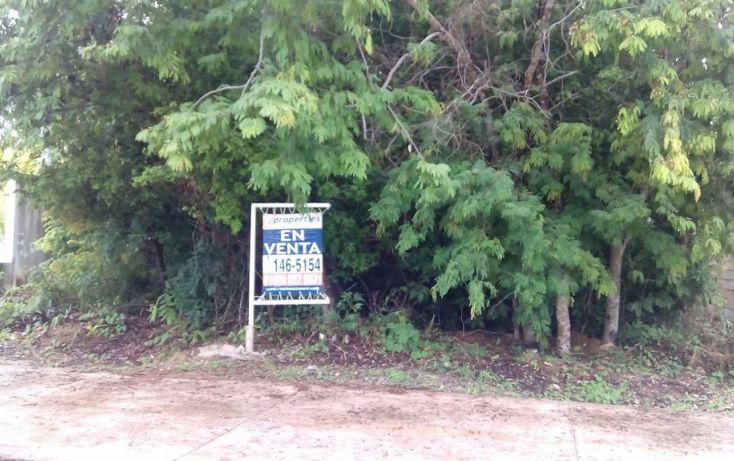 Foto de terreno habitacional en venta en, lagos del sol, benito juárez, quintana roo, 1286483 no 05