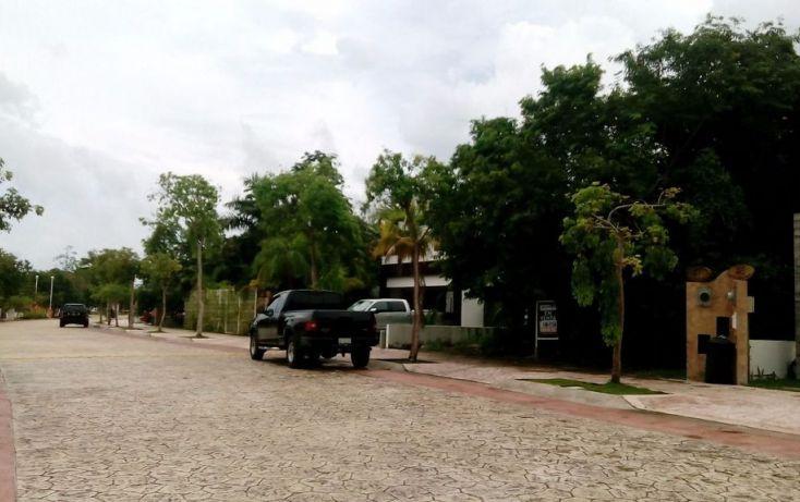 Foto de terreno habitacional en venta en, lagos del sol, benito juárez, quintana roo, 1286483 no 08