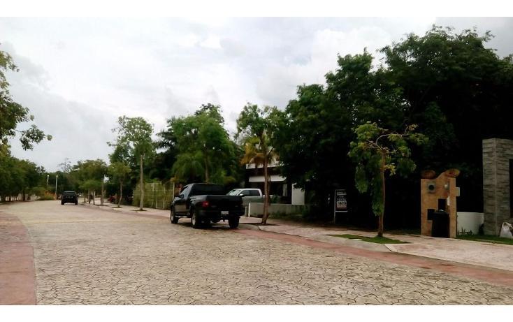 Foto de terreno habitacional en venta en  , lagos del sol, benito juárez, quintana roo, 1286483 No. 08