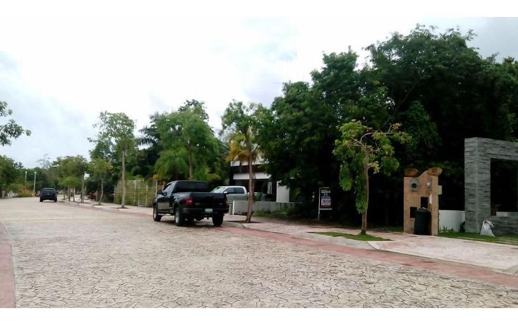 Foto de terreno habitacional en venta en  , lagos del sol, benito juárez, quintana roo, 1286483 No. 10