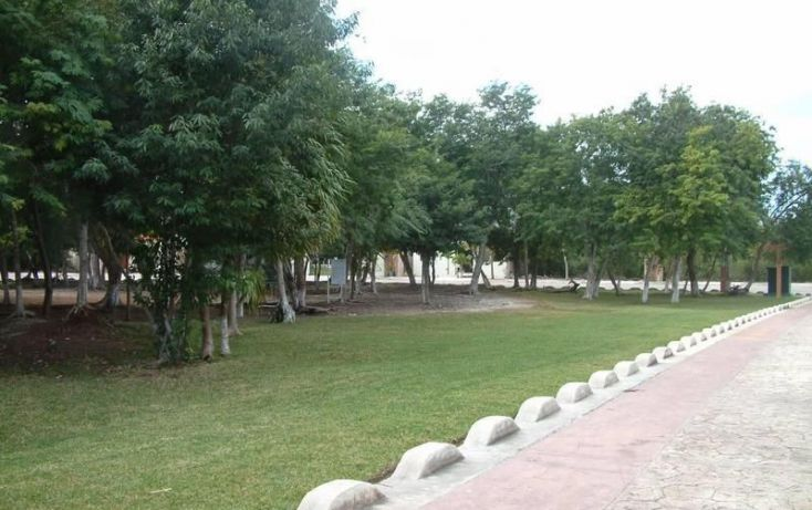Foto de terreno habitacional en venta en, lagos del sol, benito juárez, quintana roo, 1286483 no 12