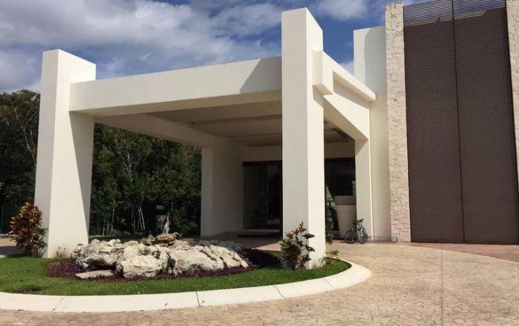 Foto de terreno habitacional en venta en, lagos del sol, benito juárez, quintana roo, 1286483 no 14
