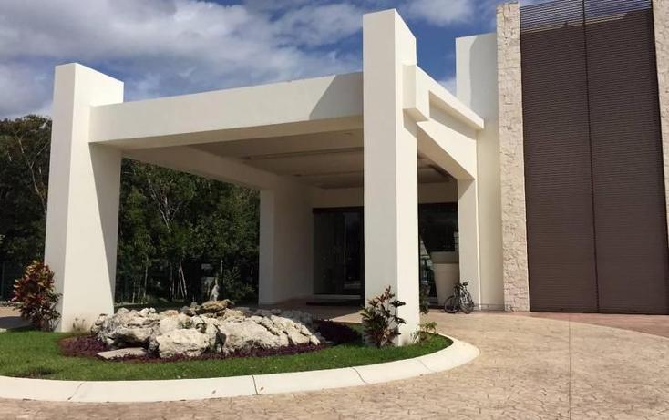 Foto de terreno habitacional en venta en  , lagos del sol, benito juárez, quintana roo, 1286483 No. 14