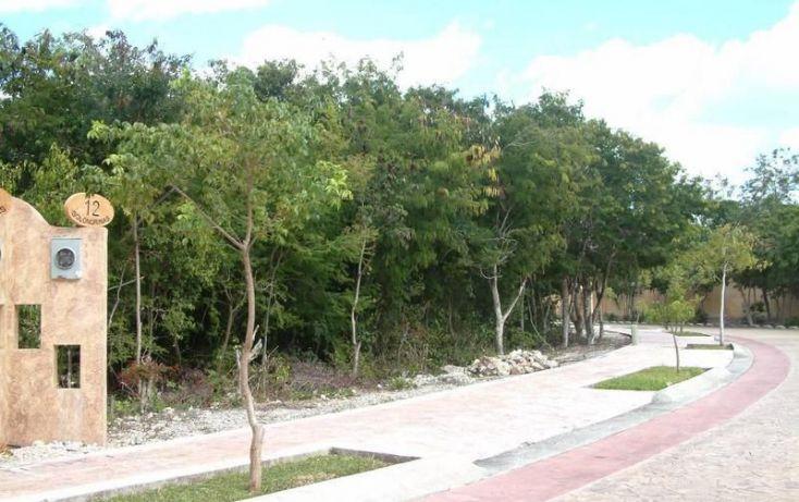 Foto de terreno habitacional en venta en, lagos del sol, benito juárez, quintana roo, 1286483 no 18