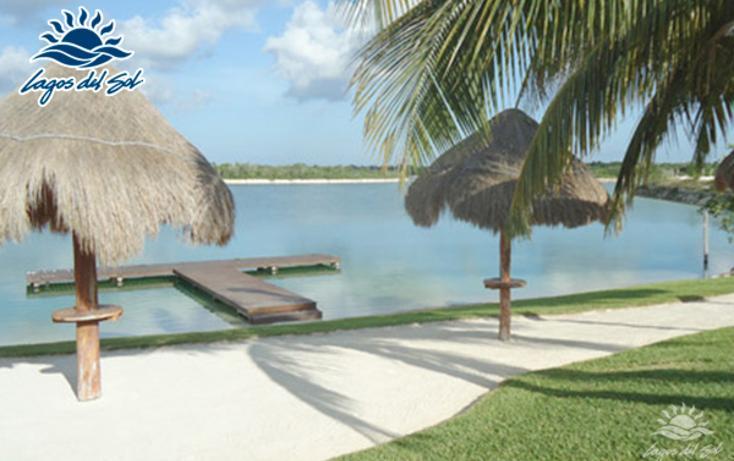 Foto de terreno habitacional en venta en  , lagos del sol, benito juárez, quintana roo, 1291391 No. 02