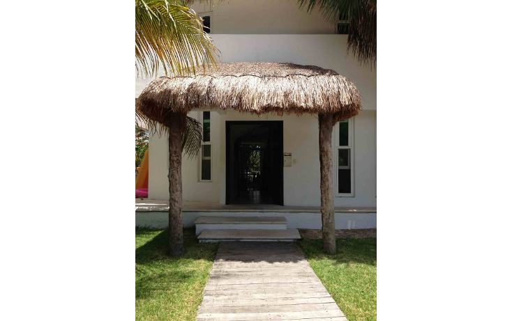 Foto de casa en venta en  , lagos del sol, benito juárez, quintana roo, 1298753 No. 03