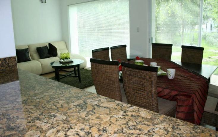 Foto de departamento en venta en  , lagos del sol, benito juárez, quintana roo, 1299565 No. 09