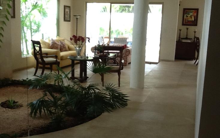 Foto de casa en venta en  , lagos del sol, benito ju?rez, quintana roo, 1301895 No. 01
