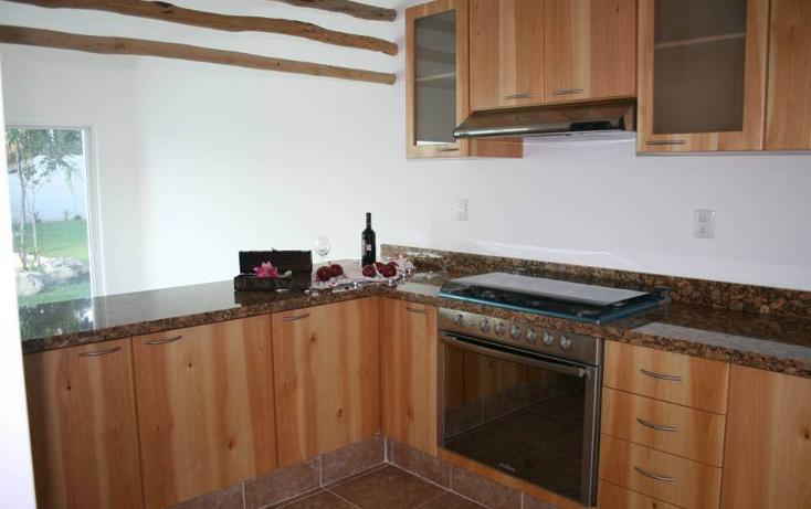 Foto de departamento en venta en  , lagos del sol, benito juárez, quintana roo, 1319667 No. 05