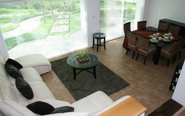 Foto de departamento en venta en  , lagos del sol, benito juárez, quintana roo, 1319667 No. 08