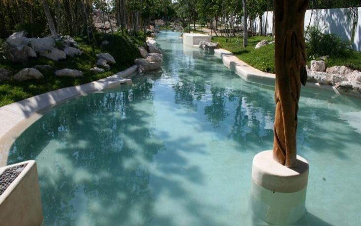Foto de departamento en venta en  , lagos del sol, benito juárez, quintana roo, 1319667 No. 19