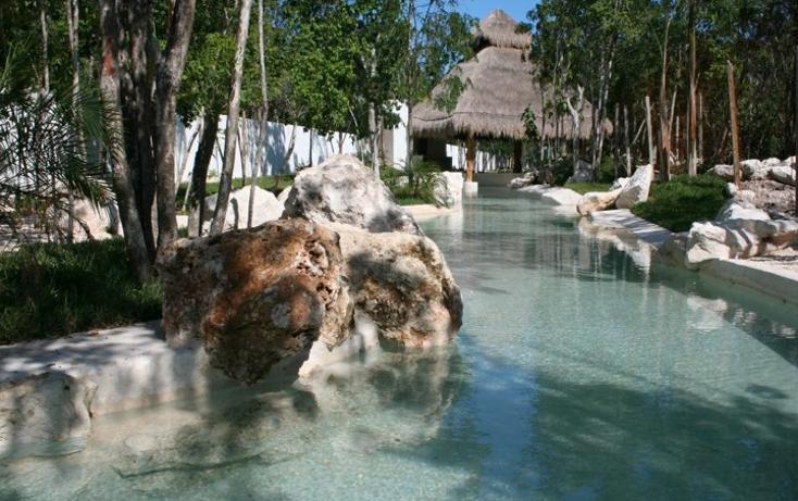 Foto de departamento en venta en  , lagos del sol, benito juárez, quintana roo, 1319667 No. 20