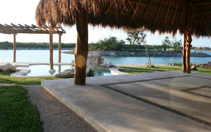 Foto de departamento en venta en  , lagos del sol, benito juárez, quintana roo, 1319667 No. 22