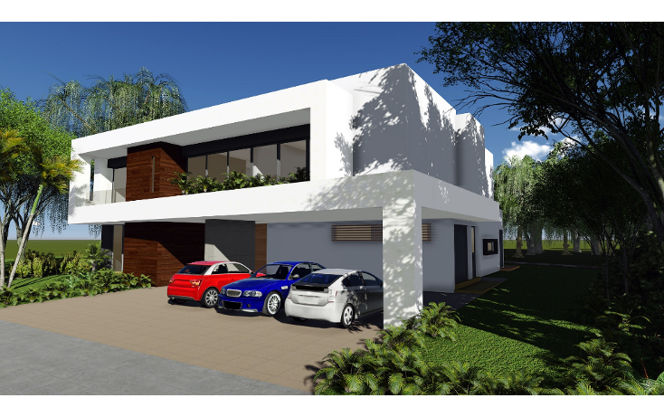 Foto de casa en venta en  , lagos del sol, benito juárez, quintana roo, 1393627 No. 05