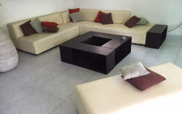 Foto de casa en venta en  , lagos del sol, benito juárez, quintana roo, 1395579 No. 02