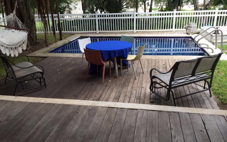 Foto de casa en venta en  , lagos del sol, benito juárez, quintana roo, 1395579 No. 03