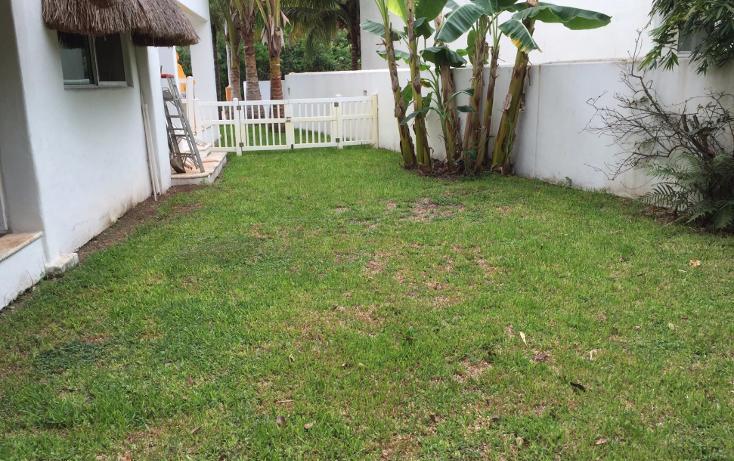 Foto de casa en venta en  , lagos del sol, benito juárez, quintana roo, 1395579 No. 05
