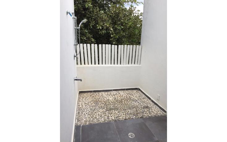Foto de casa en venta en  , lagos del sol, benito juárez, quintana roo, 1395579 No. 06