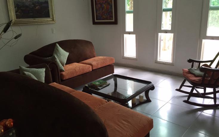 Foto de casa en venta en  , lagos del sol, benito juárez, quintana roo, 1395579 No. 34