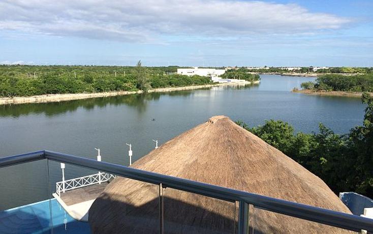 Foto de departamento en venta en  , lagos del sol, benito juárez, quintana roo, 1435179 No. 05