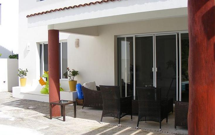 Foto de casa en venta en  , lagos del sol, benito ju?rez, quintana roo, 1489669 No. 13