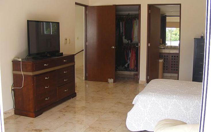 Foto de casa en venta en  , lagos del sol, benito ju?rez, quintana roo, 1489669 No. 20