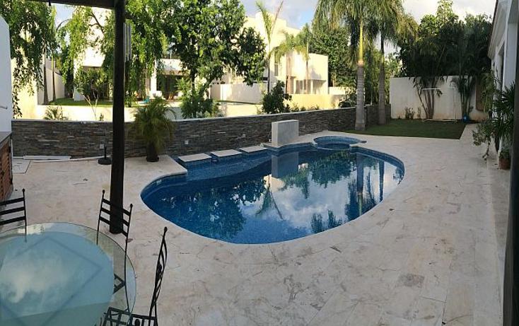 Foto de casa en venta en  , lagos del sol, benito juárez, quintana roo, 1749794 No. 02