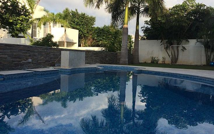 Foto de casa en venta en  , lagos del sol, benito juárez, quintana roo, 1749794 No. 03