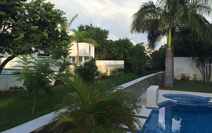 Foto de casa en venta en  , lagos del sol, benito juárez, quintana roo, 1749794 No. 05