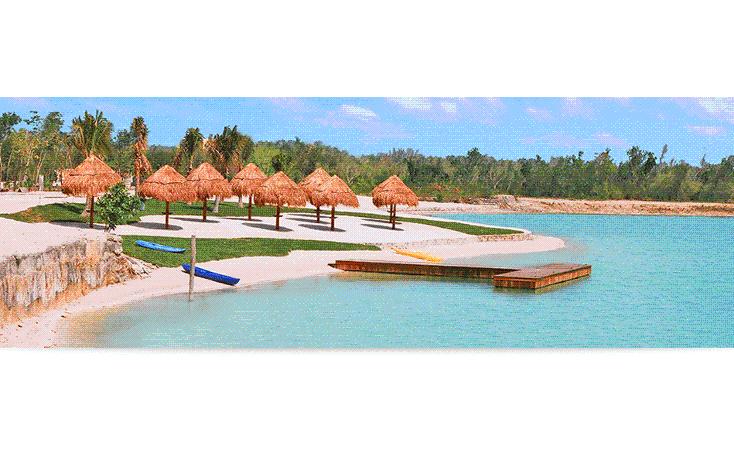 Foto de casa en venta en  , lagos del sol, benito juárez, quintana roo, 1749794 No. 24