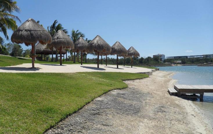 Foto de terreno habitacional en venta en  , lagos del sol, benito ju?rez, quintana roo, 1757366 No. 04