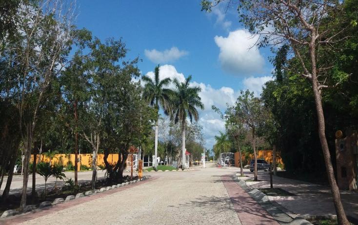 Foto de terreno habitacional en venta en  , lagos del sol, benito ju?rez, quintana roo, 1757366 No. 08