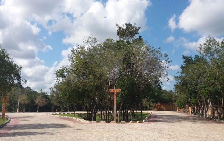 Foto de terreno habitacional en venta en, lagos del sol, benito juárez, quintana roo, 1757366 no 09