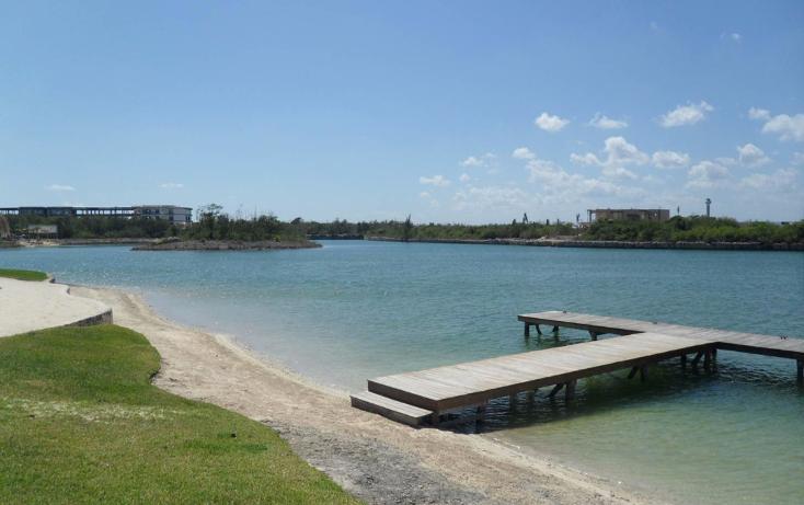 Foto de terreno habitacional en venta en  , lagos del sol, benito ju?rez, quintana roo, 1769060 No. 03