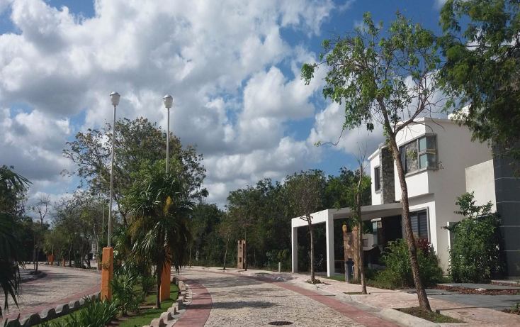 Foto de terreno habitacional en venta en  , lagos del sol, benito ju?rez, quintana roo, 1769060 No. 05