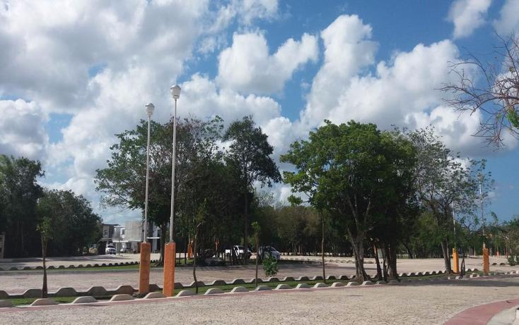 Foto de terreno habitacional en venta en  , lagos del sol, benito ju?rez, quintana roo, 1769060 No. 10
