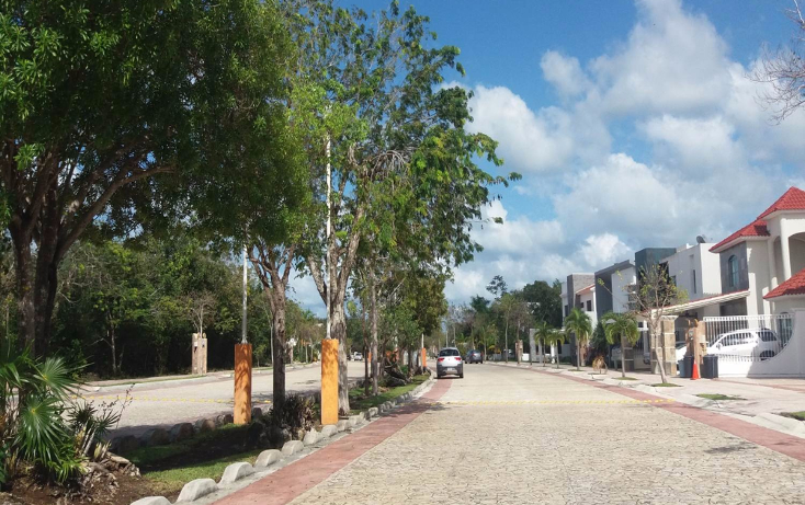 Foto de terreno habitacional en venta en  , lagos del sol, benito ju?rez, quintana roo, 1769060 No. 11