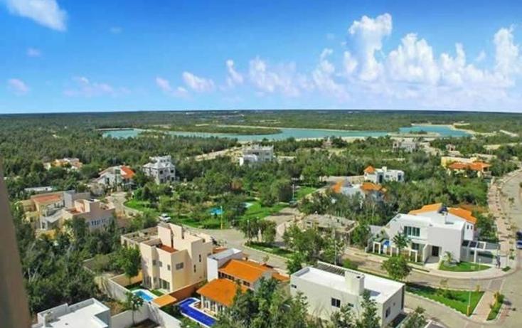 Foto de terreno habitacional en venta en  , lagos del sol, benito ju?rez, quintana roo, 948327 No. 03