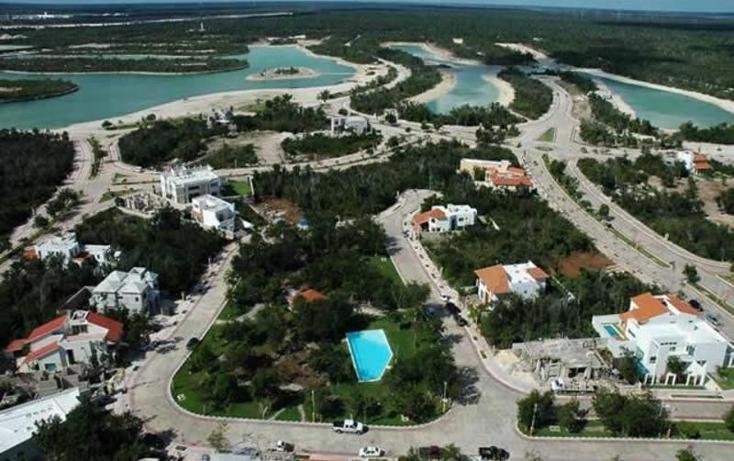 Foto de terreno habitacional en venta en  , lagos del sol, benito ju?rez, quintana roo, 948327 No. 06