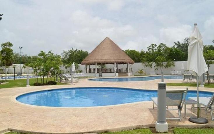 Foto de terreno habitacional en venta en  , lagos del sol, benito ju?rez, quintana roo, 948327 No. 11