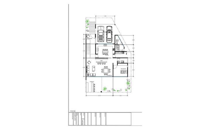 Foto de casa en venta en  , lagos del vergel, monterrey, nuevo león, 1140689 No. 02