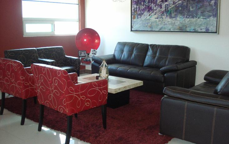 Foto de casa en venta en  , lagos del vergel, monterrey, nuevo león, 1327813 No. 08