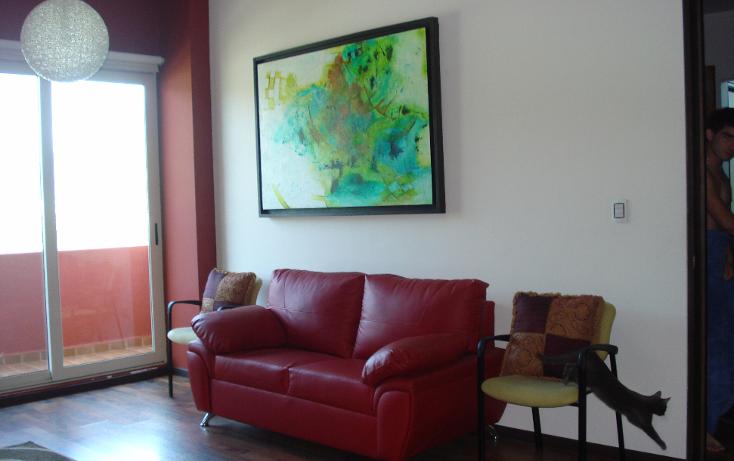 Foto de casa en venta en  , lagos del vergel, monterrey, nuevo león, 1327813 No. 24