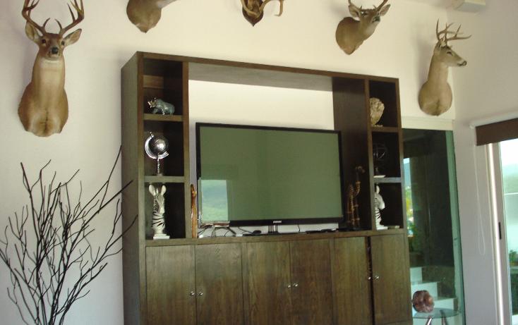Foto de casa en venta en  , lagos del vergel, monterrey, nuevo león, 1327813 No. 27