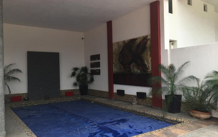 Foto de casa en venta en  , lagos del vergel, monterrey, nuevo le?n, 1481621 No. 10