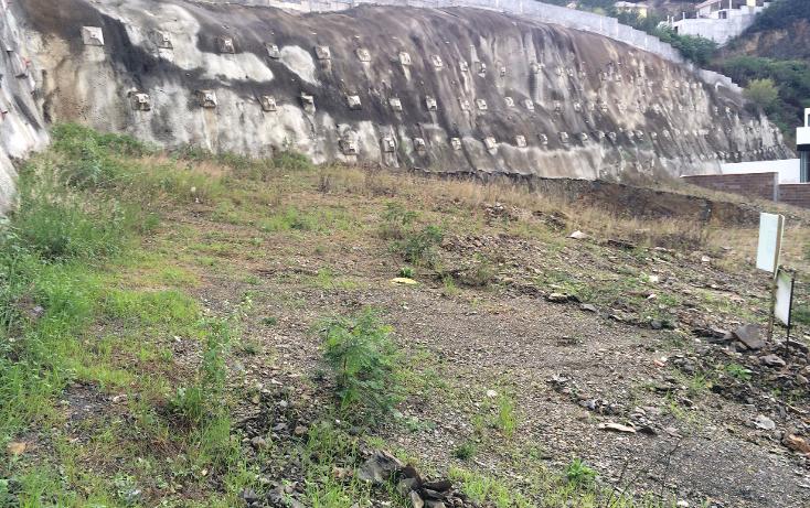Foto de terreno habitacional en venta en  , lagos del vergel, monterrey, nuevo león, 1482399 No. 03