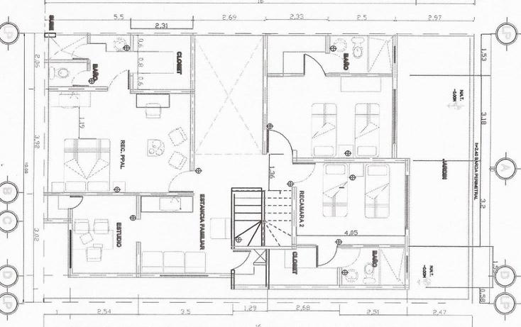 Foto de casa en venta en  , lagos del vergel, monterrey, nuevo león, 1871948 No. 01
