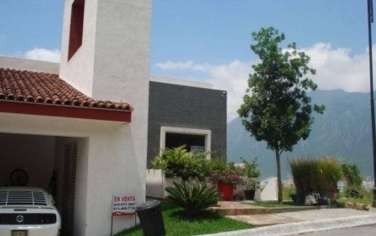 Foto de casa en venta en, lagos del vergel, monterrey, nuevo león, 938915 no 02